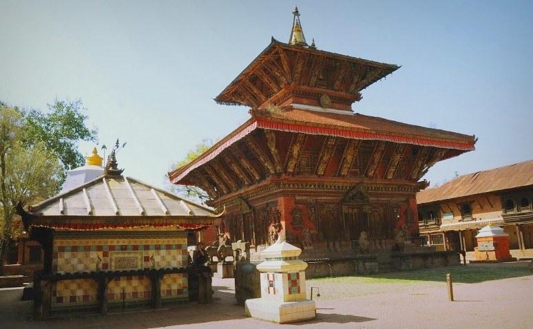 Changu Narayan Temple: An Ancient Hindu Temple of Nepal