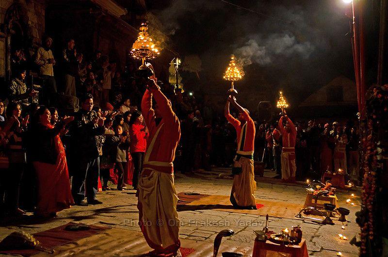 Pashupatinath Temple Daily Rituals 2021