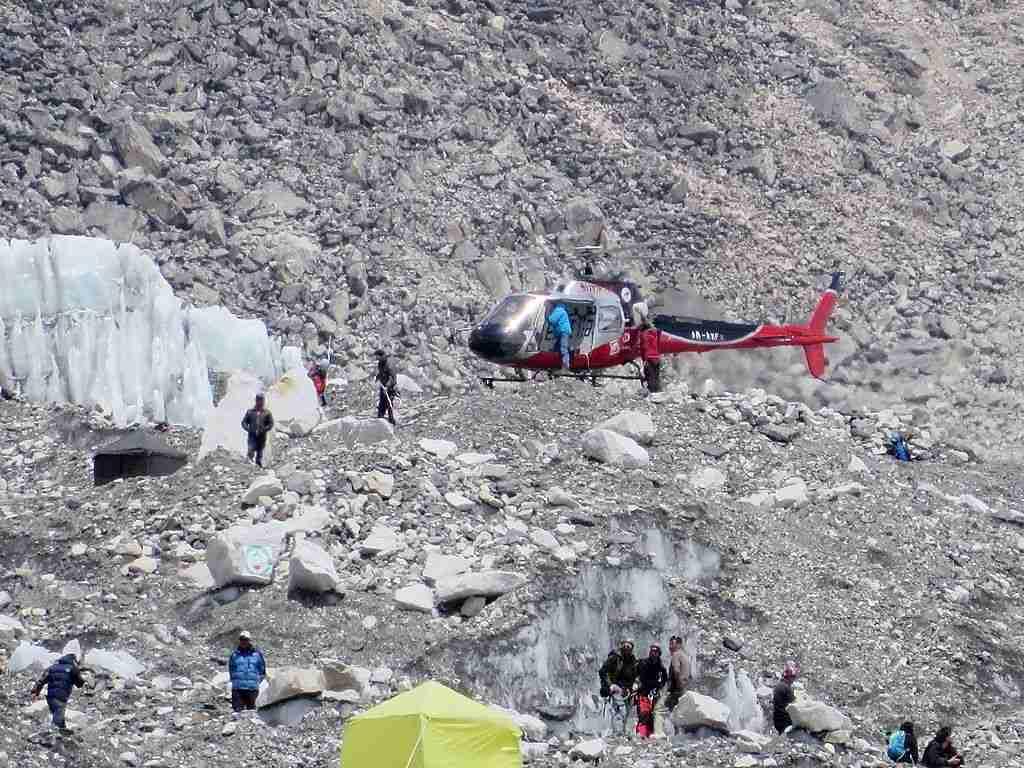 Mount Everest Death Rate: Increasing or Decreasing?