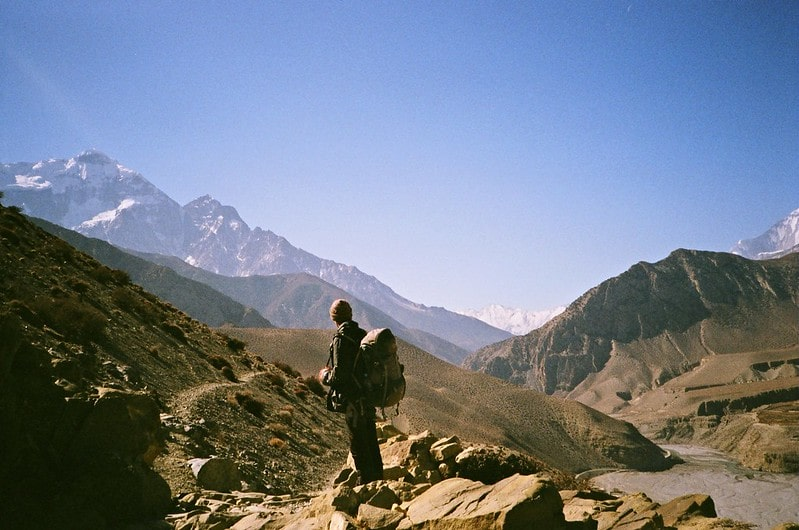10 Best Hill Stations in Nepal | Nepal Hill Station Name