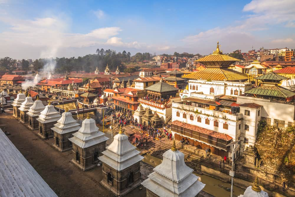 Top 8 Famous Temples of Nepal That You Must Visit