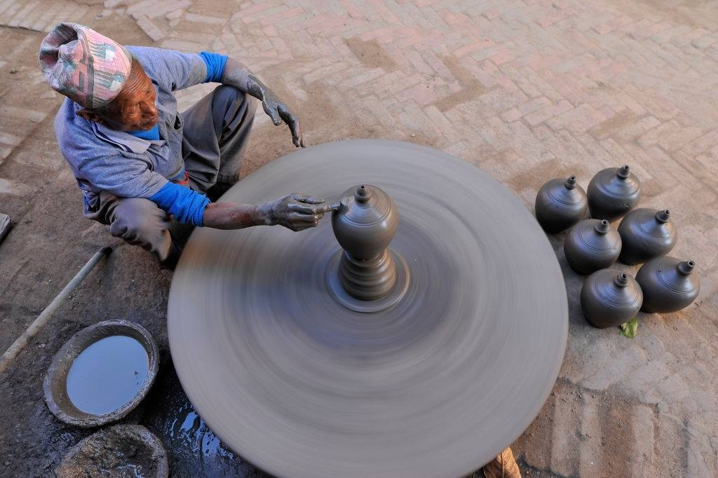 Top 9 Traditional Handicrafts of Nepal 2021