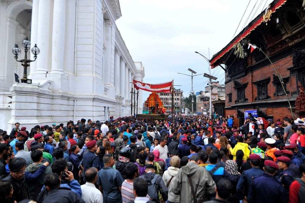 Story Behind Indra Jatra: Why is Indra Jatra Celebrated in Nepal?