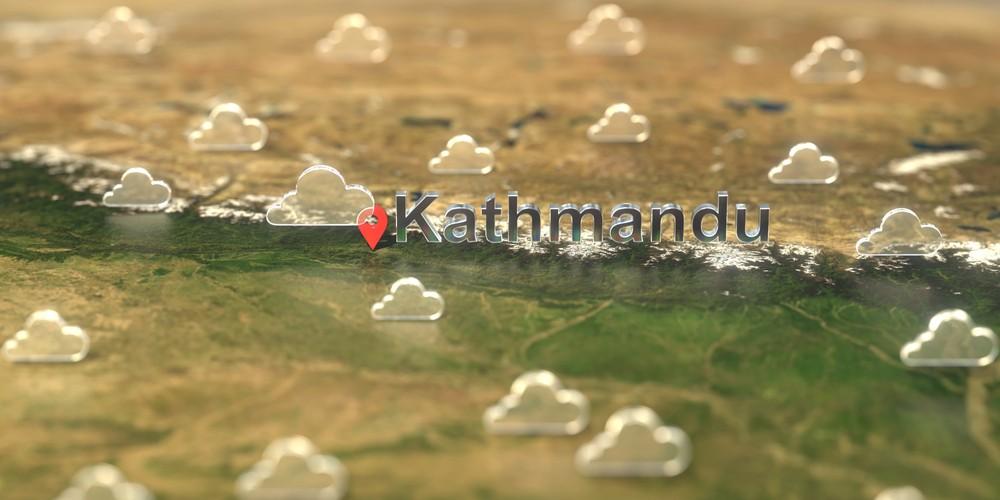 Kathmandu Valley Weather | Average Temperature in Kathmandu