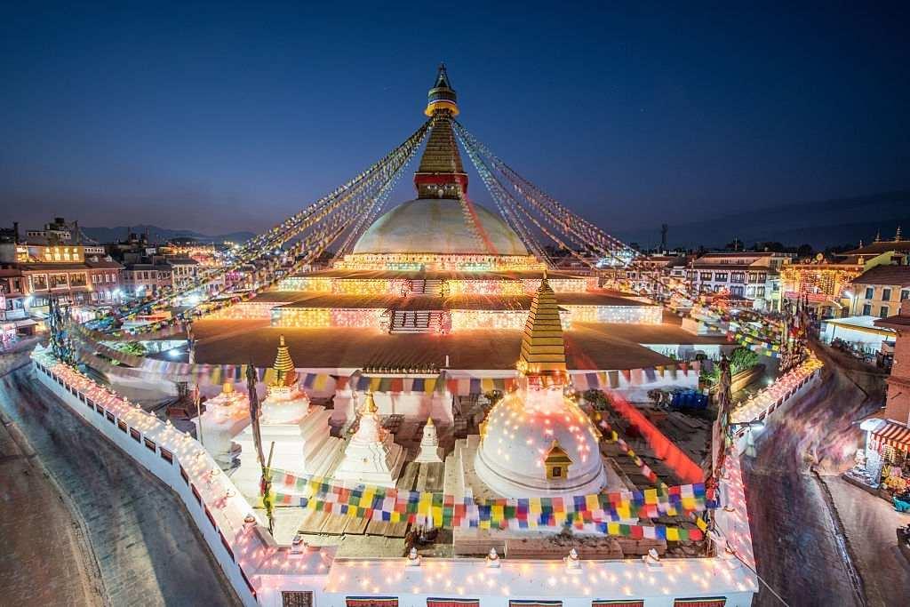 Top 10 Major Festivals of Nepal 2021