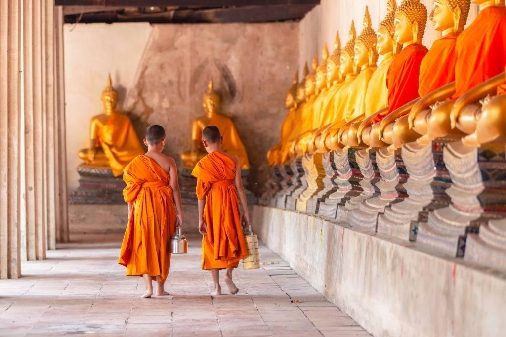Top 8 Major Religion in Nepal 2021