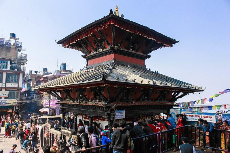 Wish FulFilling Goddess: Manakamana Temple
