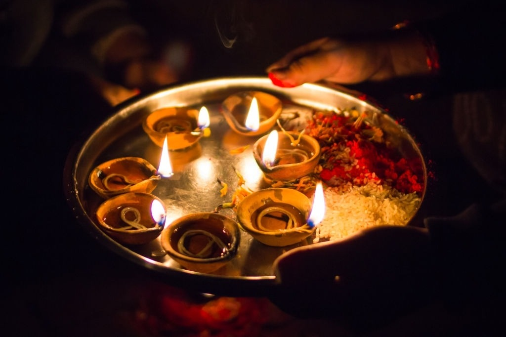 Mha Puja Process: Celebration of Yourself