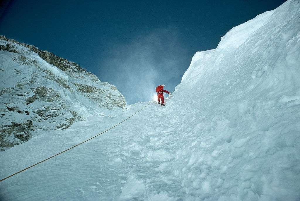 Mount Everest: The Highest Peak of the World