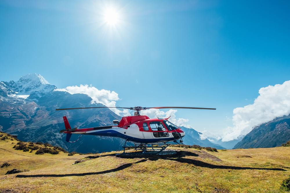 Mountain Flight in Nepal 2021: Everything You Need To Know