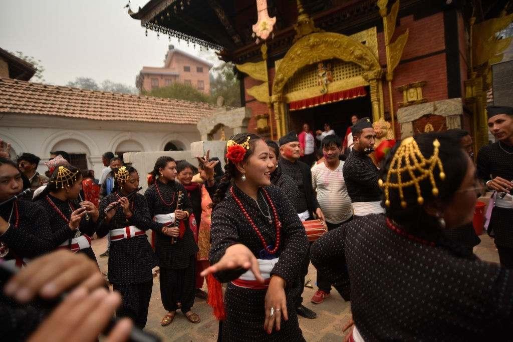 Newari Culture: Food, Language, Popularity Explained