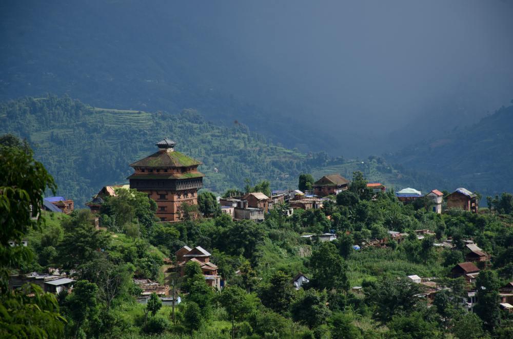 Nuwakot: Historical Treasure of Nepal