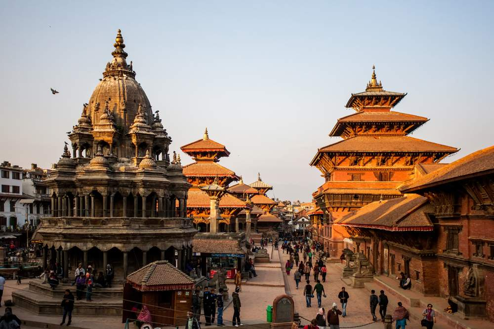 Top 9 Famous Places of Nepal You Must Visit in 2021
