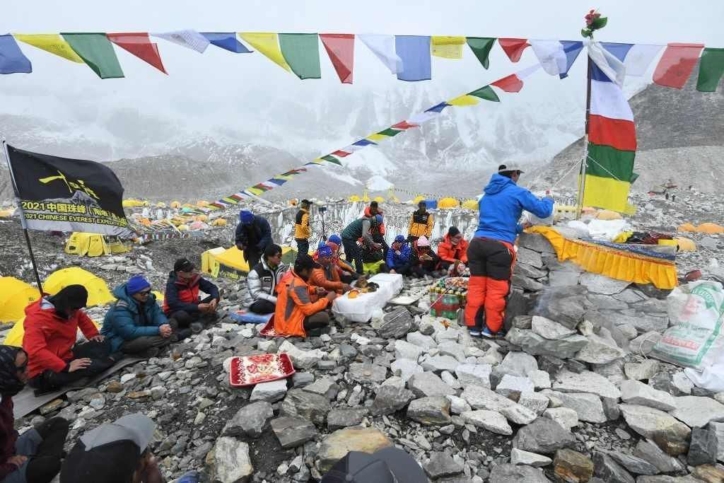 5 Best Prerequisites Before Climbing Mount Everest