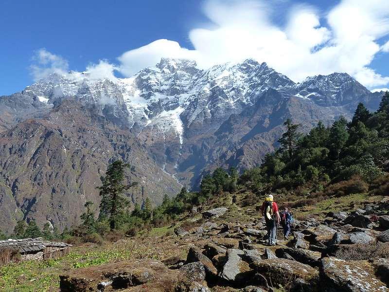 Rolwaling Valley: A Beautiful Treasure of Nepal
