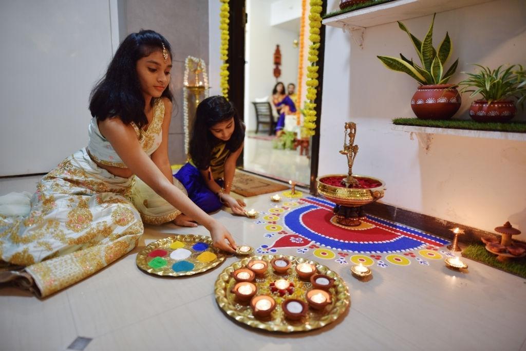 Tihar Festival of Lights: 5 Days Celebration in Nepal