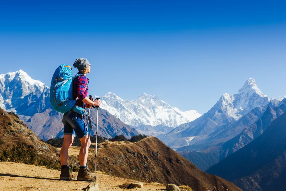 8 Best Trekking Destination in Nepal 2021