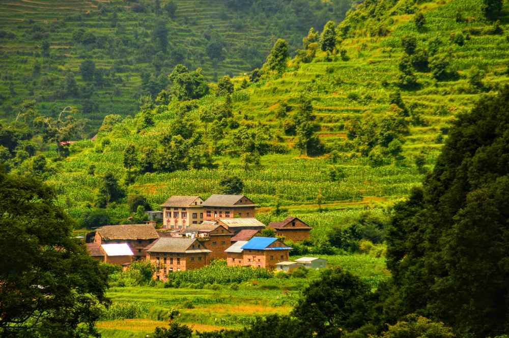Top 5 Things to do in Chitlang Village